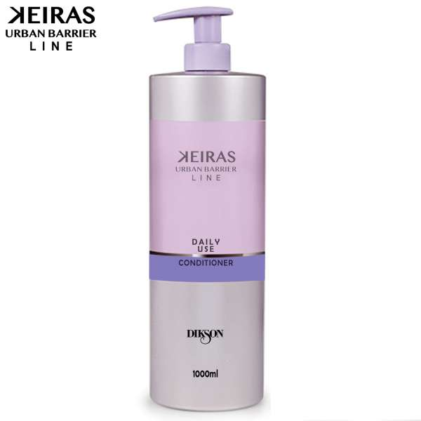Dikson Keiras Daily Use Conditioner - 1000ml